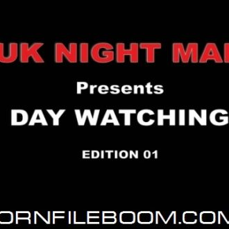 UK Night Man Day Watching 01 (UK Man, Voyeurismopublicsex.com) [2015, Voyeur, SiteRip]