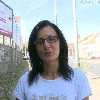 CzechExperiment.com / Czechav.com Pavlina (Czech Experiment 12 / 06.03.2015)  720p, HDRip