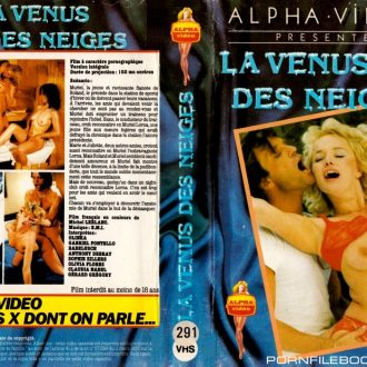 La Venus Des Neiges / La Vénus Des Neiges (Michel Lemoine, Alpha Video)  1983, All Sex, VOD