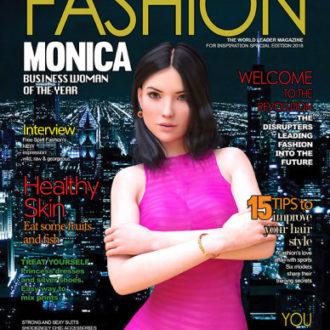 Fashion Business: Monica's Adventures – Episode One Ver.1.004