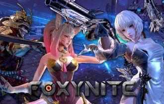 Foxynite Dl