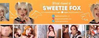 [Pornhub.com / Pornhubpremium.com] (118 videos) MegaPack / Sweetie Fox UPDATE 09/09/20