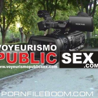 videospublicsex.com  The Galician Day Vol. 14, 15, 16, 17, 18, 19   2016, voyeur