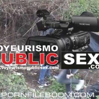 videospublicsex.com  The Galician Gotta 12-19  2016, spycam, Voyeur