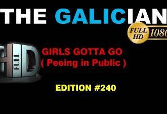[Videospublicsex.com, Voyeurismopublicsex.com] The Galician – Girls Gotta Go (Edition 240)  [2020, Voyeur, Spycamera, Peeing, Outdoor, Public, 720p, HDRip]