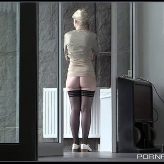 frivolous-dressorder.com  The Bolero   (Frivolous Dressorder)   2015, Voyeur Exhibition Public Nudity, 720p