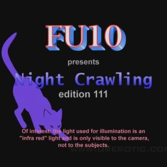 [Urerotic.com] FU10 Night Crawling 111 (FU10, Urerotic.com)  2016  voyeur